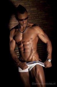 stripper Brussel